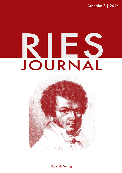 Ries Journal 02-2012