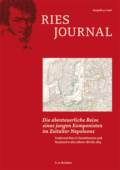 Ries Journal Ausgabe 04/2016